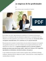 Lo Que Buscan Las Empresas de Los Profesionales _ ELESPECTADOR.com