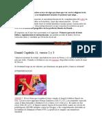 Daniel Capítulo 11