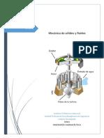 Proyecto Generador Hidraulico