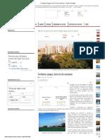 Fortaleza_ Plages, Forró Et Vie Nocturne - Guide Voyages