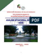Asis 2012 Amarilis