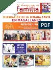 EL AMIGO DE LA FAMILIA 8 ABRIL 2018