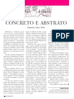 CONCRETO E ABSTRATO Pasquale Cipro Neto