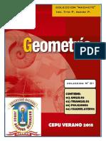 GEOMETRIA SEMINARIO 01