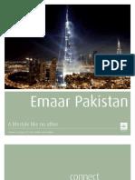 Emaar Pakistan-Spring 2010 - Volume 6.
