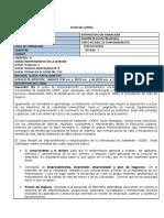 Plan de Curso 2012-1 Emprendimiento