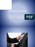 Auditoria Forense Coban