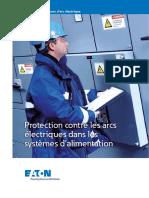 140424 Eaton Arc Flash Brochure Frans