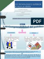 Compresibilidad Del Petroleo