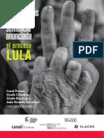 Clacso - Comentarios a una sentencia anunciada. El proceso Lula.