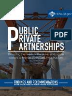 p3 Panel Report