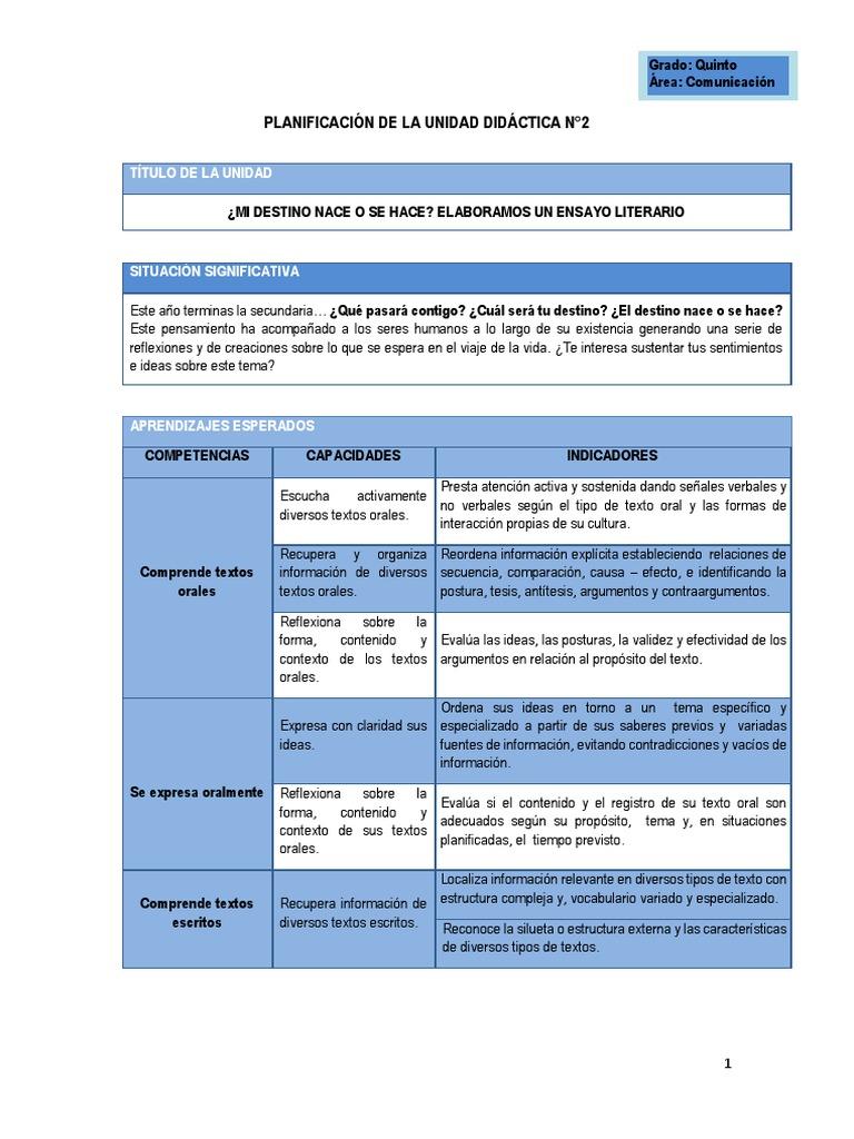 Com5 Unidad2 Docx Ensayos Información