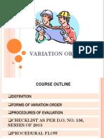 - Variation Order REVISED FEB May 2017