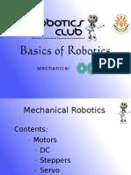Mechanical 2
