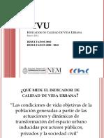ICVU [2012]