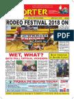 Bikol Reporter April 8 - 14, 2018 Issue