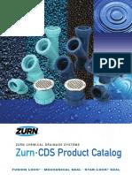 Catalogo Zurn