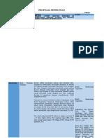 Fomat Proposal (Lilisetiawan)