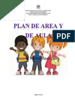 2016 Pre-escolar Plan de Aula Yarea (1)