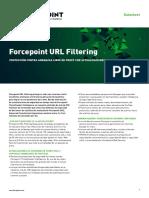 Datasheet Forcepoint Url Filtering Es[1]