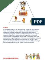 Politica Inca