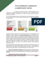 TIC en Administracion y Gestion Prof Lic G Devit