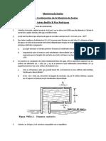 Balotario Mecánica de Suelos - Badillo/Braja/Cossio/Huanca