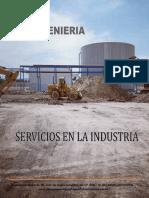 Servicios Ind Cys Ingenieria Querétaro