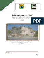 Plan Seguidad Escolar E-77 Listo