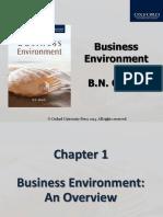 543 33 Powerpoint-slidesChap 1 Business Environment