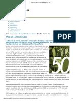 Años 50 – Años Dorados _ IRB-Brasil Re - ES