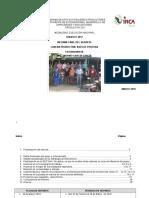 Informe Final Del 100 % de Actividaes Del Servicio Marzo 28 2018 (Autoguardado)