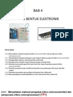 Bab 5 RBT Elektronik