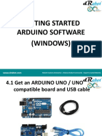How to Install Arduino