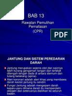 2018 Bab 13 Cpr Dan Tercekik