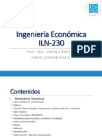 20162ILN230V001 Ingenieria Economica