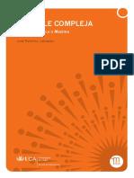 Variable Compleja Con Mathematica o Maxima_josé Ramírez Labrador