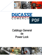 Catalogo Power Lock