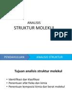 3945_Analisa Struktur Molekul 1 n 2