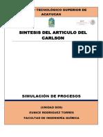 SINTESIS UN2 SIMULACION