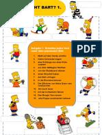 Was Macht Bart 1 Bildworterbuch Einfache Aktionen 1546