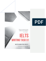 Ielts Writing Task 01