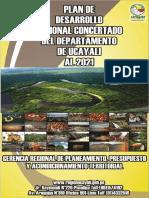 Pdc Ucayali 2021