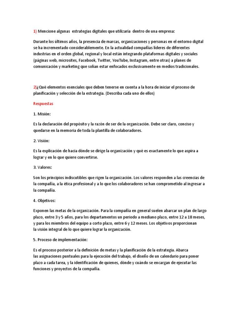 Encantador Plantilla Para La Declaración De Misión Viñeta - Ejemplo ...