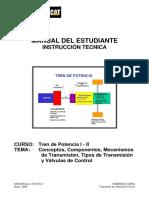 Tren de Potencia I-ii_manual Del Estudiante_mayo2008