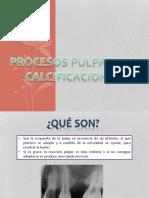 PROCESOS PULPARES