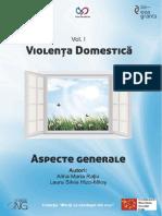 Colectia Violenta Domestica