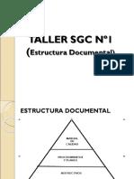 Estructura Documental (1)