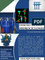 Capitulo 6 Diseño Del Hidrociclon