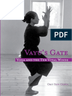 Vayu s Gate Yoga and the Ten V